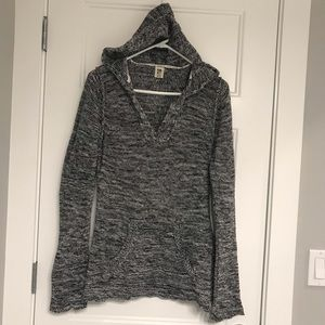 Roxy sweater hoodie